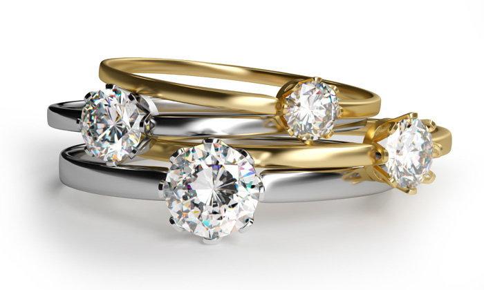 ทำนายฝัน ฝันเห็น แหวน ฝันว่า แหวน