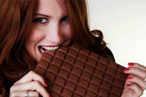 ทายนิสัยจากช็อกโกแลตที่คุณชอบทาน
