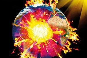 คำทำนายโลกกำลังวิวัฒน์สู่ความตาย!
