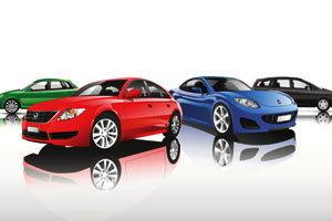 สีรถถูกโฉลกและสีต้องห้าม