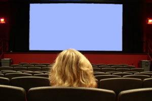 ทายนิสัยจากการเลือกที่นั่งในโรงภาพยนตร์