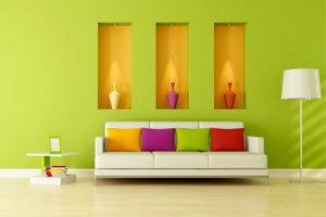 ปรับฮวงจุ้ยบ้านง่ายๆ ด้วยสีสัน