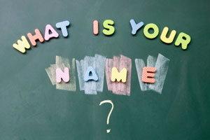 วิธีตั้งชื่ออย่างไรให้เป็นมงคล
