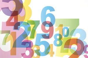 ความหมายของตัวเลขกับความฝัน