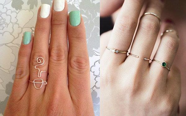 สวมแหวนเสริมดวงเพิ่มโชคตามวันเกิด