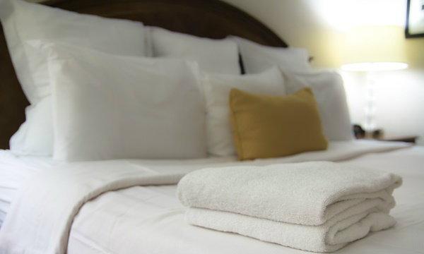 10 วิธีพักโรงแรมอย่างปลอดภัยไร้ผีหลอก