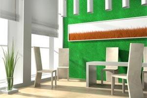เสริมฮวงุจ้ยบ้านด้วยการทาสี