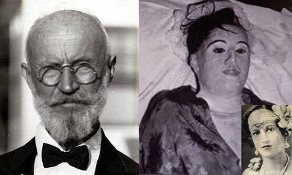 รักไม่มีวันตาย!! นายแพทย์ผู้หลงรักหญิงคนไข้ที่เสียชีวิต