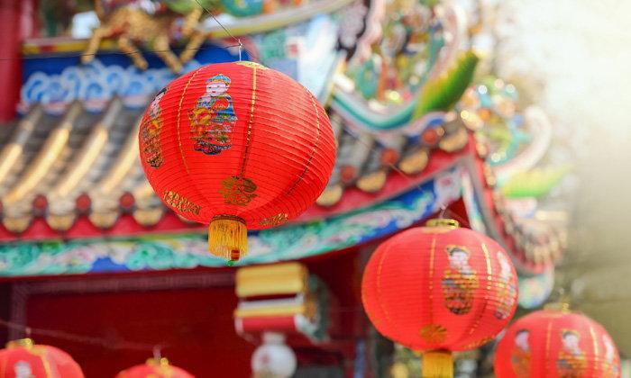 """""""วันตรุษจีน"""" สักการะ 8 เทพเจ้าศักดิ์สิทธิ์เสริมมงคลชีวิต!"""