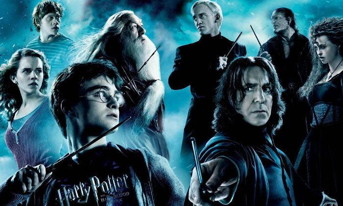 ทำนายดวง 12 ราศี คุณเป็นใครใน แฮรี่ พอตเตอร์