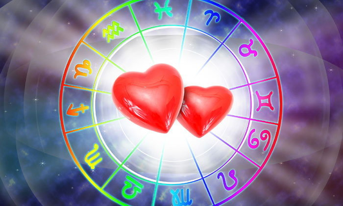เช็คดวงความรักทั้ง 12 ราศีเดือนมกราคม 2561