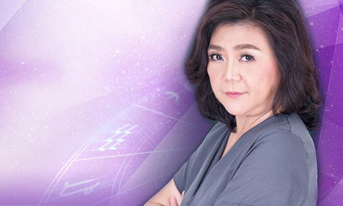 อาจารย์จู เผย 2 ราศีที่ความรักดี การเงินไหลมาเทมา
