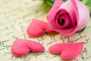เสริมดวงความรักให้สดใสด้วยสีชมพู