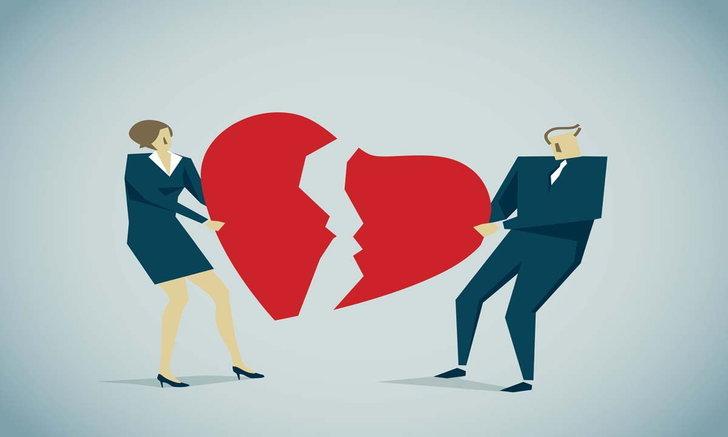เช็กด่วน! ราศีที่มีเกณฑ์มีปัญหาเรื่องความรัก