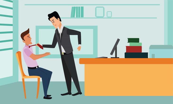 ราศีที่ต้องระวังโดนขัดขาจากเพื่อนร่วมงาน