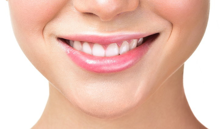 6 Signs Your Mouth Is Healthy - The Teal Umbrella