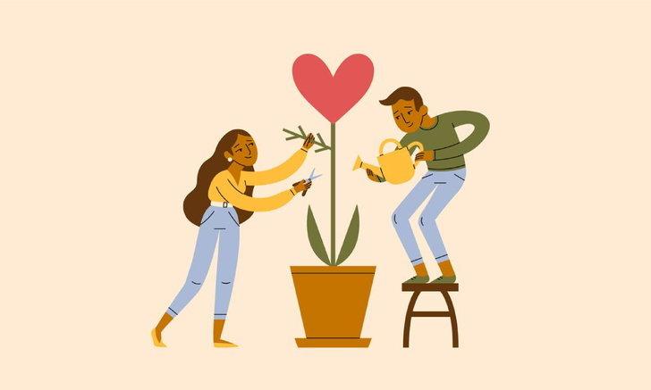 2 ราศีที่จะได้พบความรักที่แฮปปี้