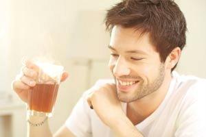 ทายนิสัยหนุ่มๆจากชาที่ชอบดื่ม