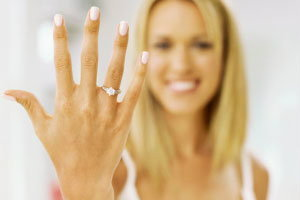 ความเชื่อเกี่ยวกับการสวมแหวนเสริมดวง
