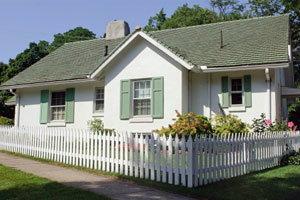 เสริมฮวงจุ้ยบ้านด้วยการทาสีรั้ว