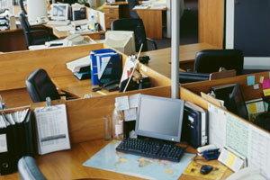 ทายนิสัยจากโต๊ะทำงาน