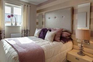 การจัดห้องนอนตามฮวงจุ้ยมีผลต่อสุขภาพ