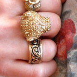 เลือกใส่แหวนนิ้วไหนถึงจะโชคดี