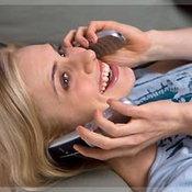 คุณเป็นโรคโทรศัพท์ลิซึ่มแค่ไหน