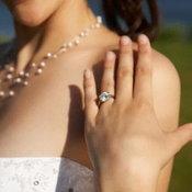 เลือกสวมแหวนนิ้วไหนถึงจะโชคดี