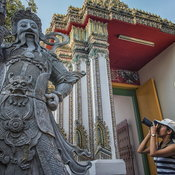 ไหว้พระ 9 วัด เสริมดวงปีใหม่ไทย 2562