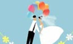 คุณอยากจะแต่งงาน เดือนไหนมากที่สุด