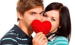 แบบทดสอบคุณรักจริงหรือว่าหลงจนตาบอด!