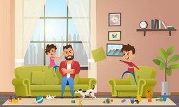 อ.วิลาวัลย์ชี้ ราศีใด ช่วงนี้เด็กๆ ในบ้านอาจนำความยุ่งยากใจมาให้