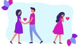ดวงความรัก ราศีใดในช่วงนี้ระวังตกเป็นรองด้านความรัก เพราะมือที่สามมาแรงกว่า