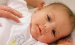 ทำนายดวงเด็กทารก มีบุญวาสนาดี