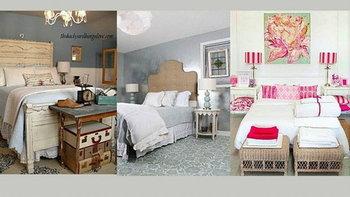 จัดห้องนอนแบบไหนถึงจะถูกหลักฮวงจุ้ย