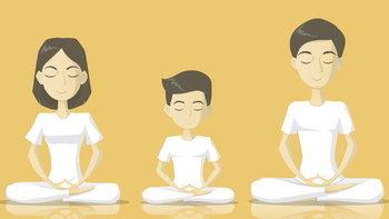 7 กฎเหล็กที่ทำให้ได้บุญสูงสุดจากการนั่งสมาธิ