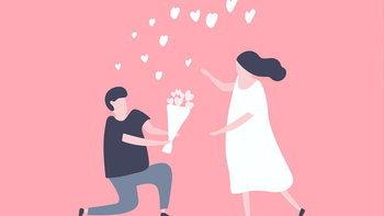 ราศีที่ในช่วงนี้มีเกณฑ์จะได้รับข่าวมงคล ได้หมั้น หรือแต่งงาน