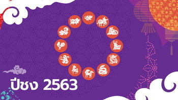 ปีชง 2563 (ปีนักษัตร ปีชวด) มีปีนักษัตรไหนชงบ้าง พร้อมวิธีแก้ปีชง