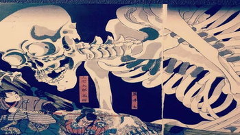 ญี่ปุ่นก็มีผีนะเออ! มาทำความรู้จักผีญี่ปุ่นกัน