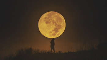 """3 สิ่งห้ามทำในวัน """"พระจันทร์เต็มดวง"""""""