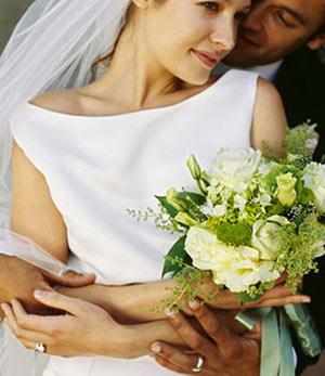 เส้นแต่งงาน, ลายมือ, ดูลายมือ