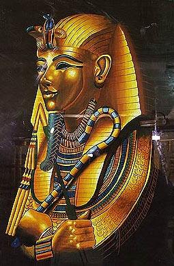 อียิปต์, เทพพระเจ้า