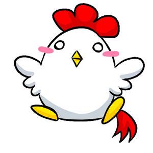 ดูดวงปีเกิด, ปีเกิด,  ปีระกา, ไก่