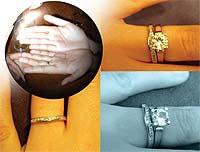 ความเชื่อ, ดวง, ใส่แหวน