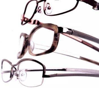 แว่นตา, แว่นตา บอกนิสัย