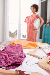 เลือกใส่เสื้อผ้าตามหลักฮวงจุ้ย
