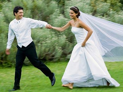 ทายดวงความรักจากเดือนที่อยากแต่งงาน