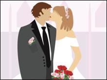 แต่งงาน, วิวาห์, คู่รัก