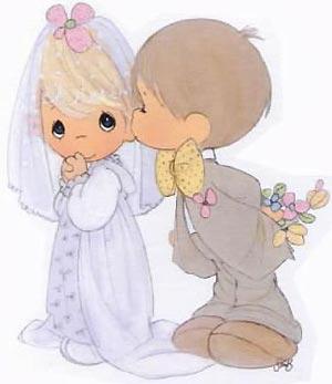 แต่งงาน, ทำนาย, งานแต่ง, ความรัก